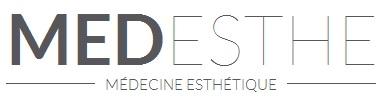 Centre de médecine esthétique Medesthé à Uccle – Bruxelles Logo